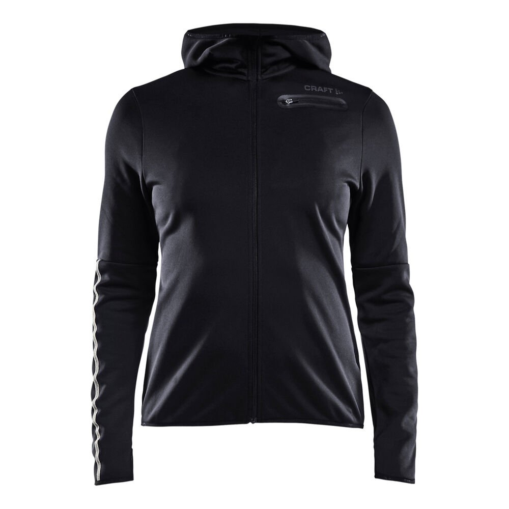 Eaze Jersey Training Jacket Women