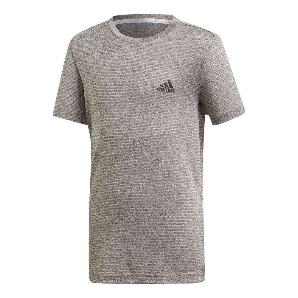 Training Textured T-Shirt Men