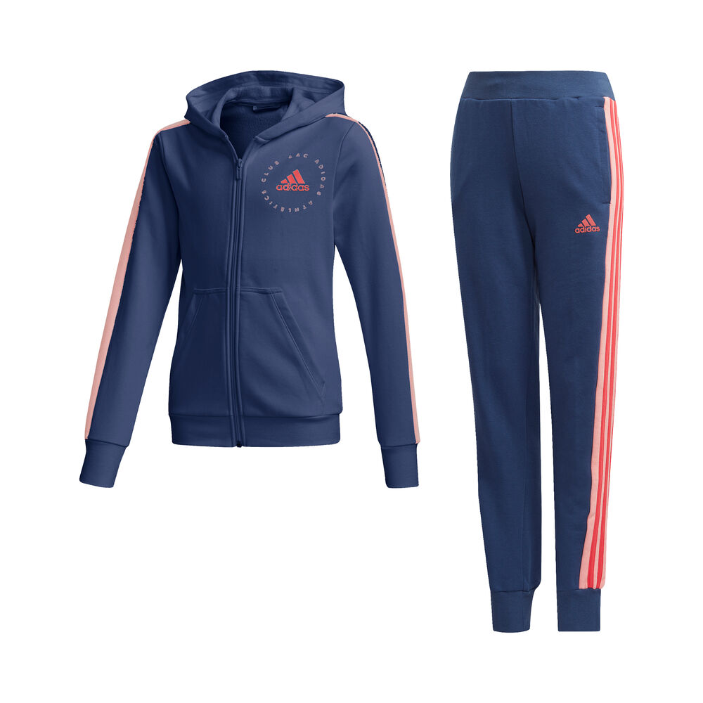 Hooded Tracksuit Women