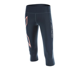 Hyoptik MID-Rise Compression 3/4 Tight Women