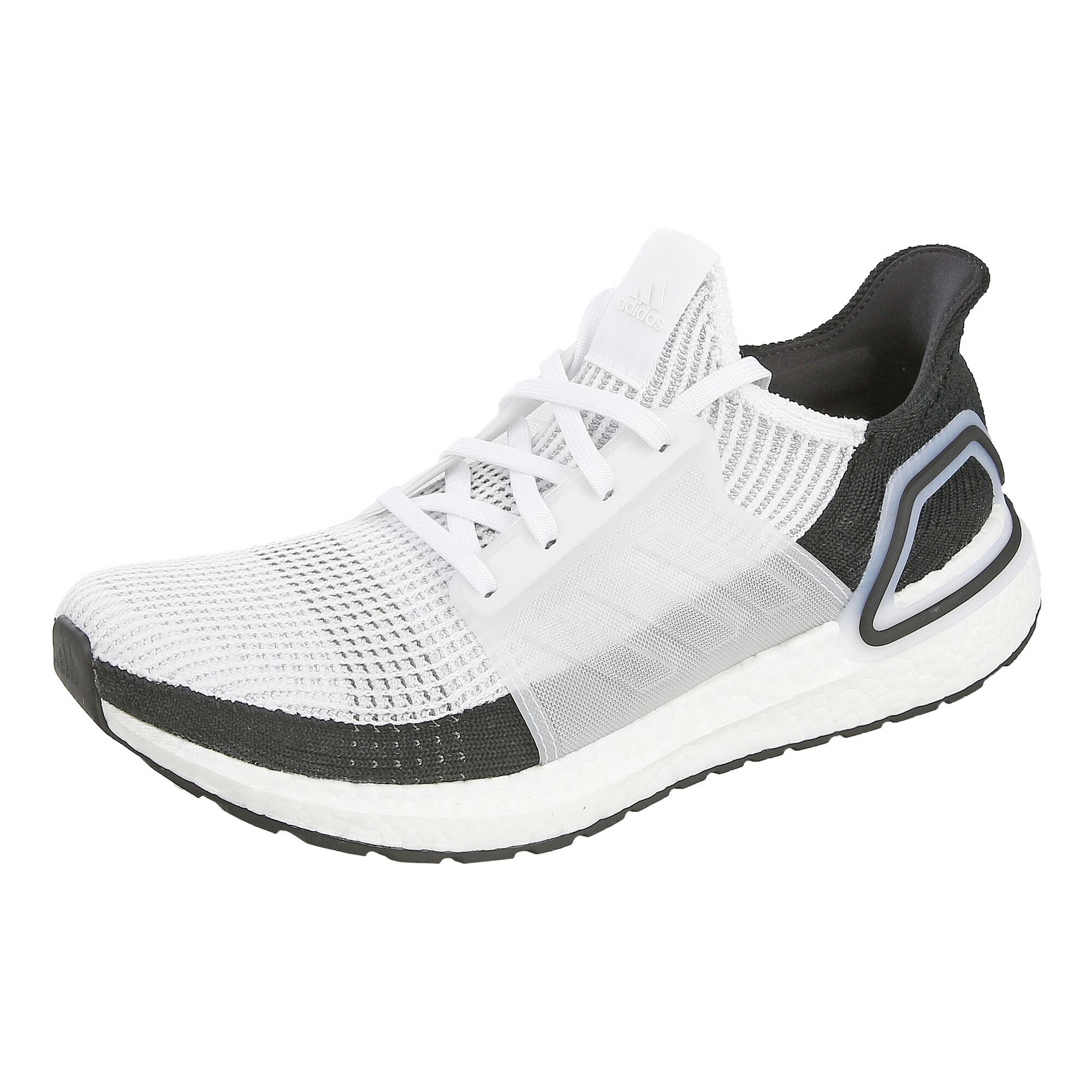 1e97f799e buy adidas Ultra Boost 19 Neutral Running Shoe Men - White