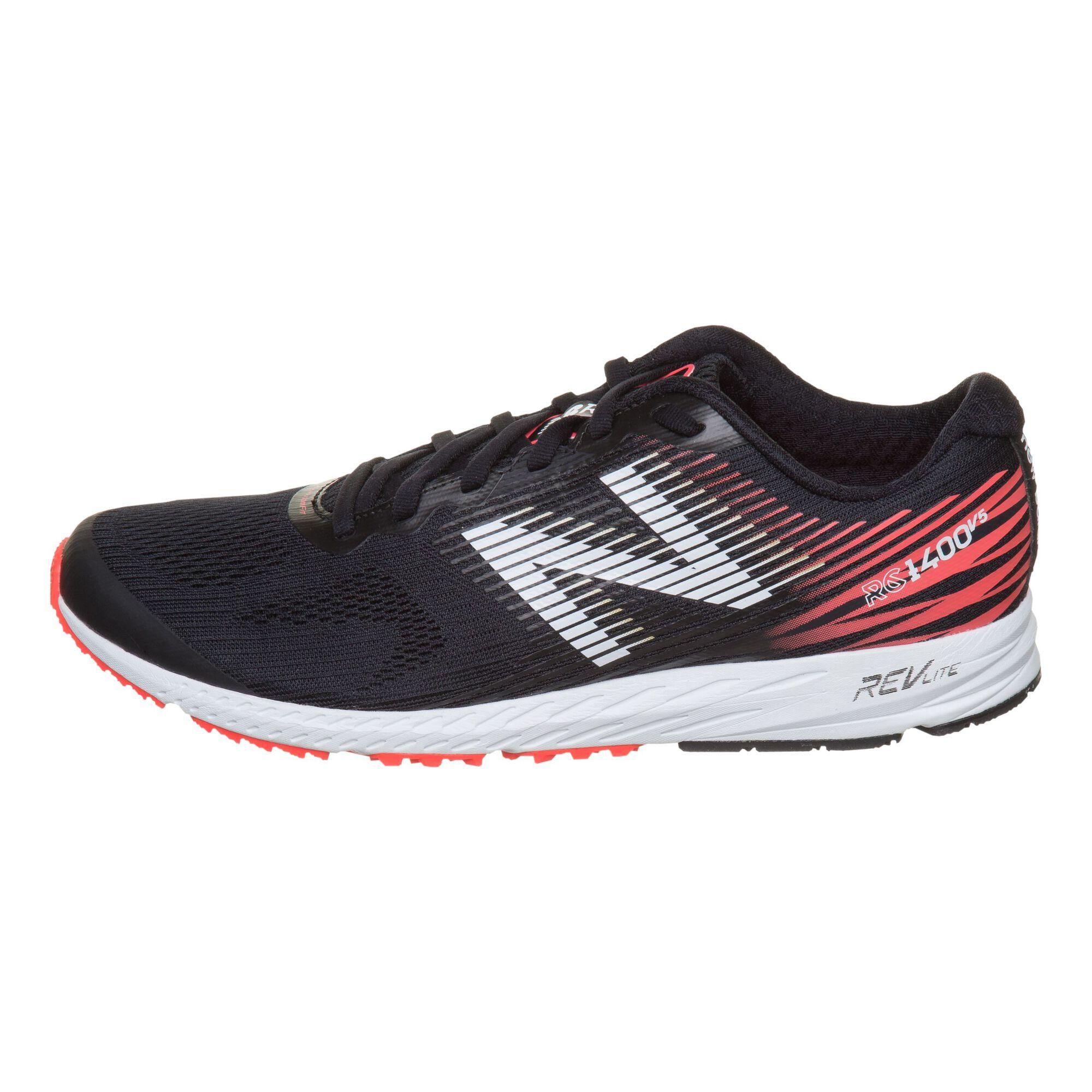 brand new 838f1 e48fd buy New Balance 1400 V5 Competition Running Shoe Men - Black ...