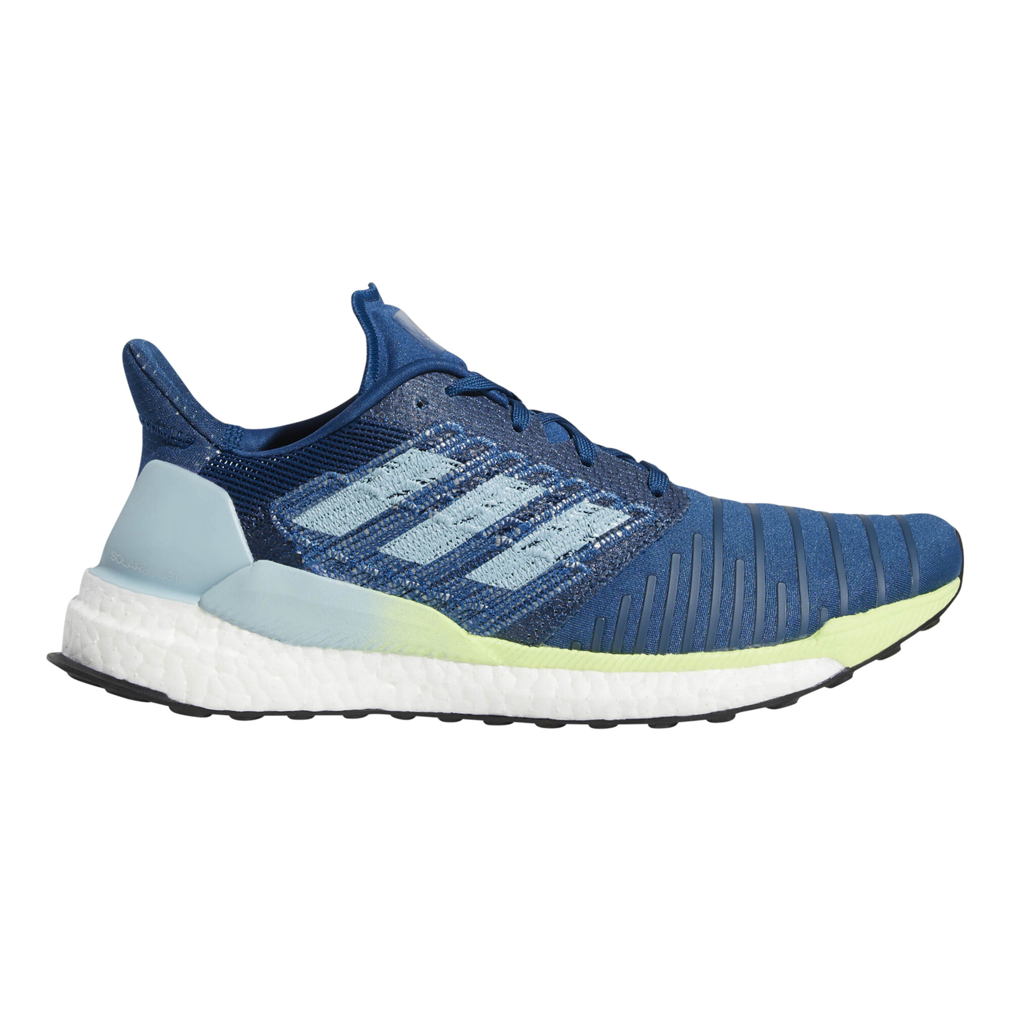 259a7ca3b buy adidas Solar Boost Neutral Running Shoe Men - Dark Blue