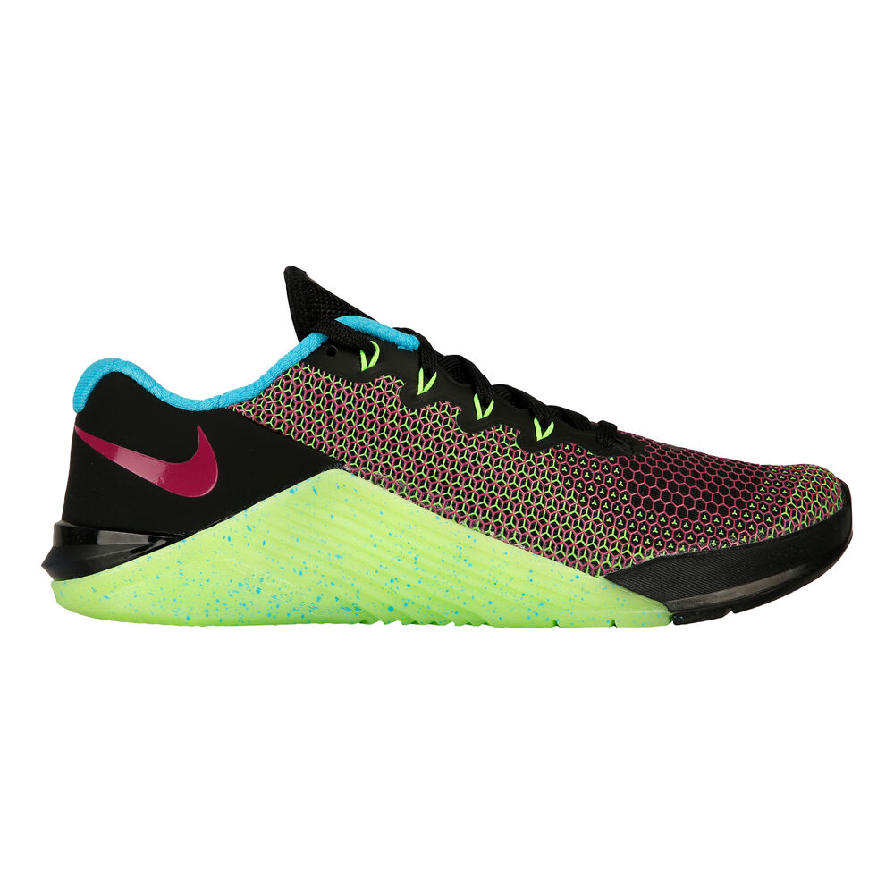 Metcon 5 AMP Fitness Shoe Women