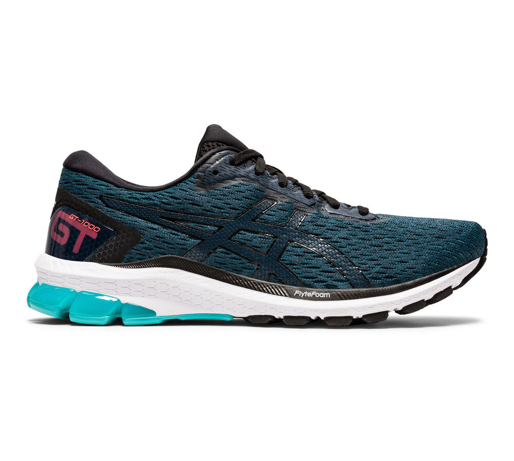 GT-1000 9 Stability Running Shoe Men
