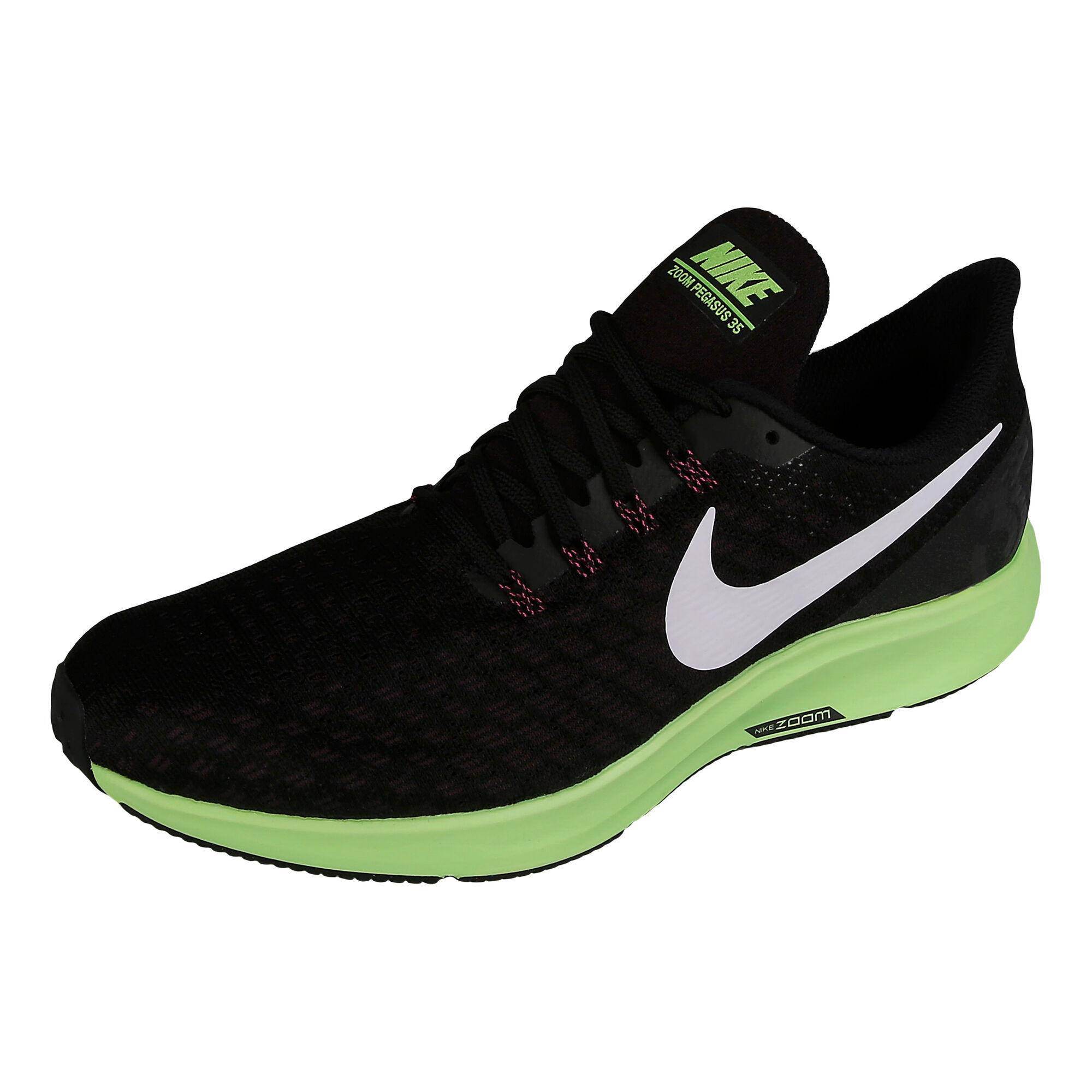 premium selection 432fb 324f6 buy Nike Air Zoom Pegasus 35 Neutral Running Shoe Men ...