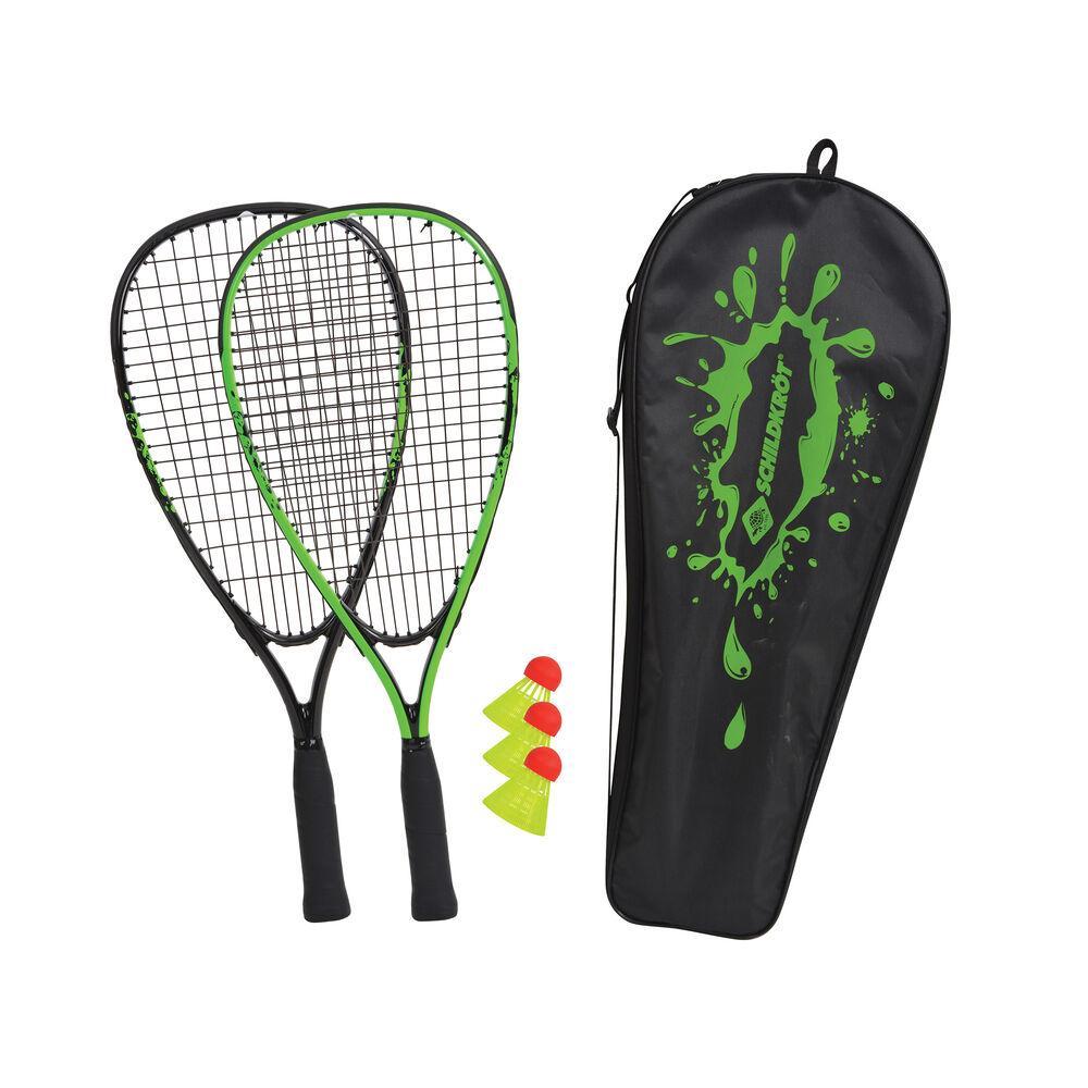 Speed Badminton Set Badminton Racket