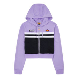 Bultio Full-Zip Hoody Women