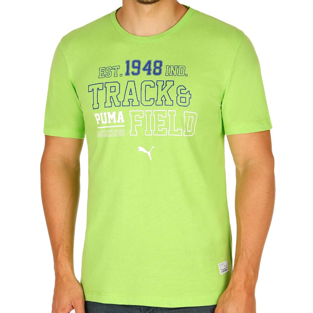 Style Athletic T-Shirt Men
