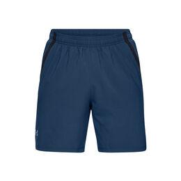 Launch SW 7in Branded Short Men