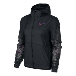 Essential HD Graphics Jacket Women