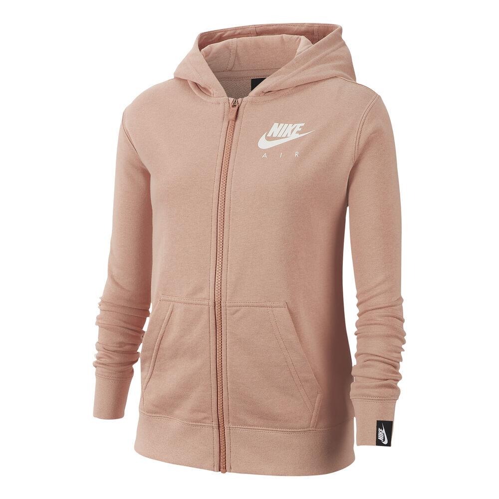 Air Sportswear Full-Zip Hoodie Kids