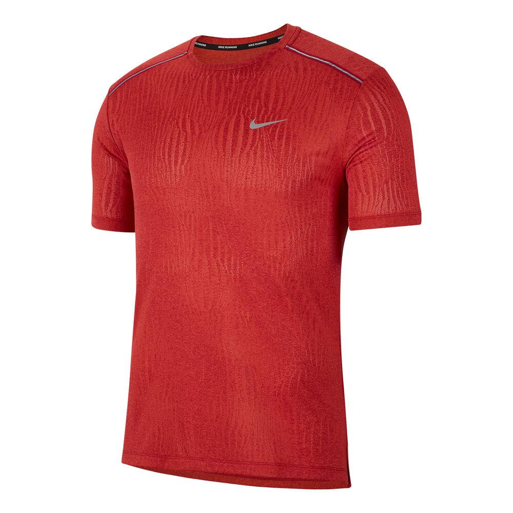 Miler Jacquard T-Shirt Men