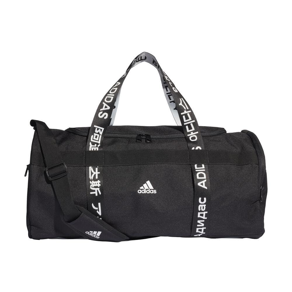 4 Athlets Duffle Bag M Sports Bag