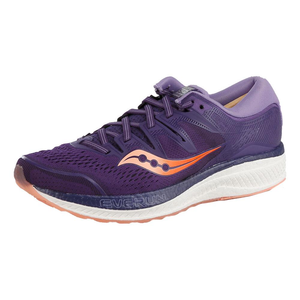 Hurricane Iso 2 Stability Running Shoe Women