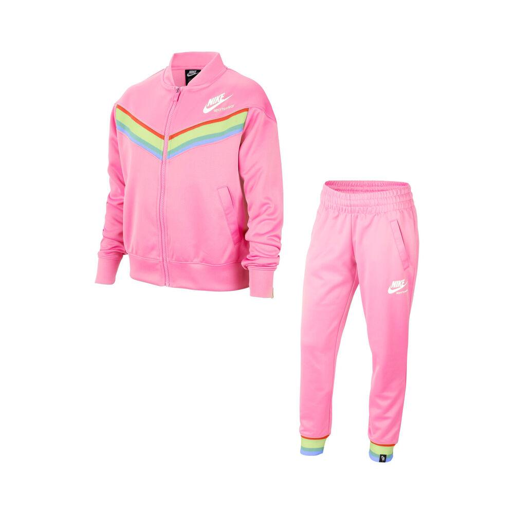 Sportswear Heritage Tracksuit Women