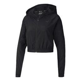 Be Bold Woven Jacket Women
