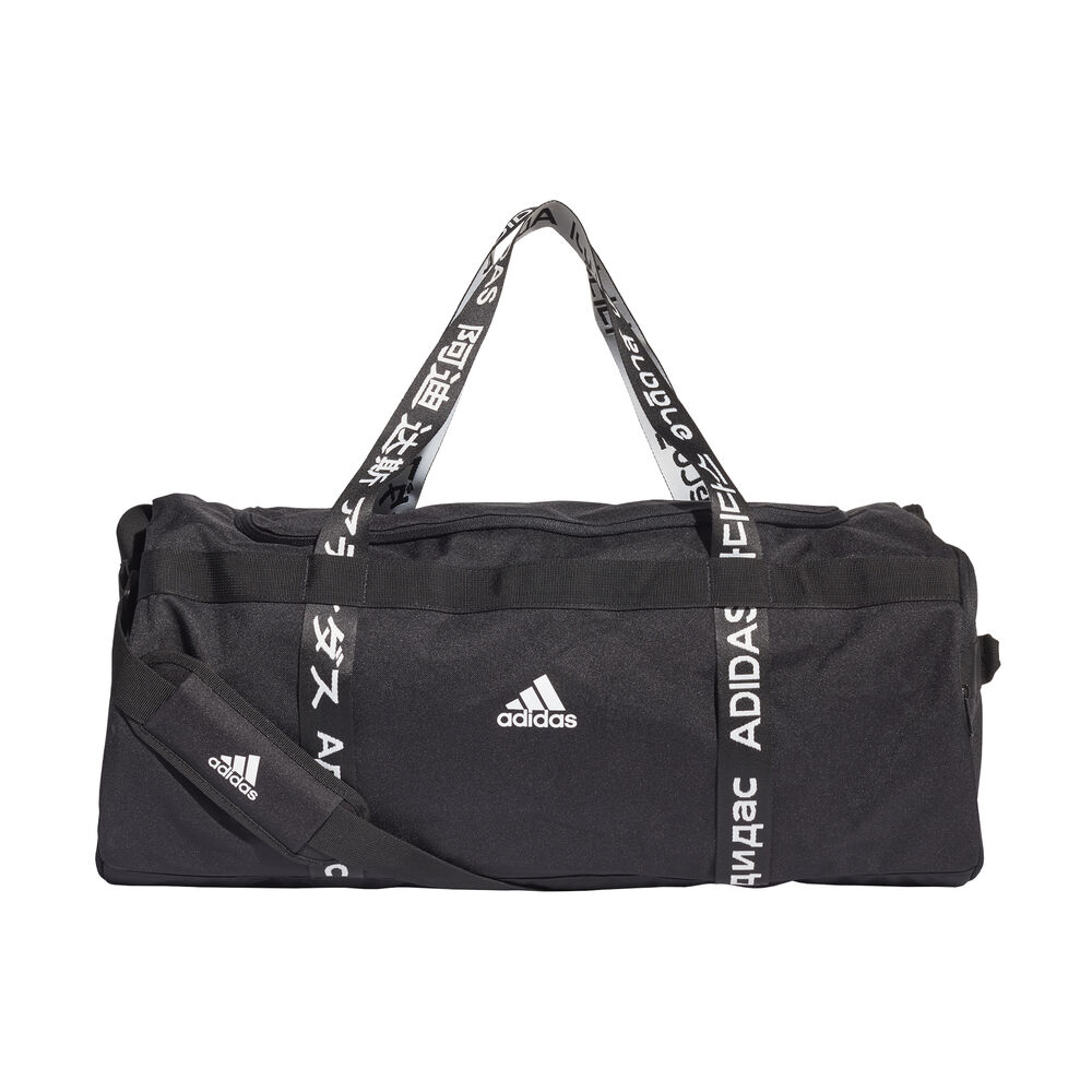 4 Athlets Duffle Bag L Sports Bag