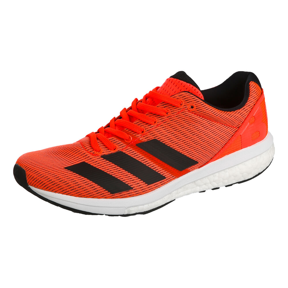 Adizero Boston 8 Competition Running Shoe Women