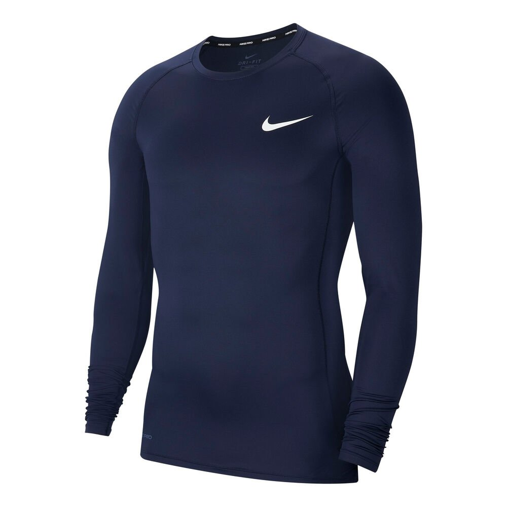 Pro Long Sleeve Men