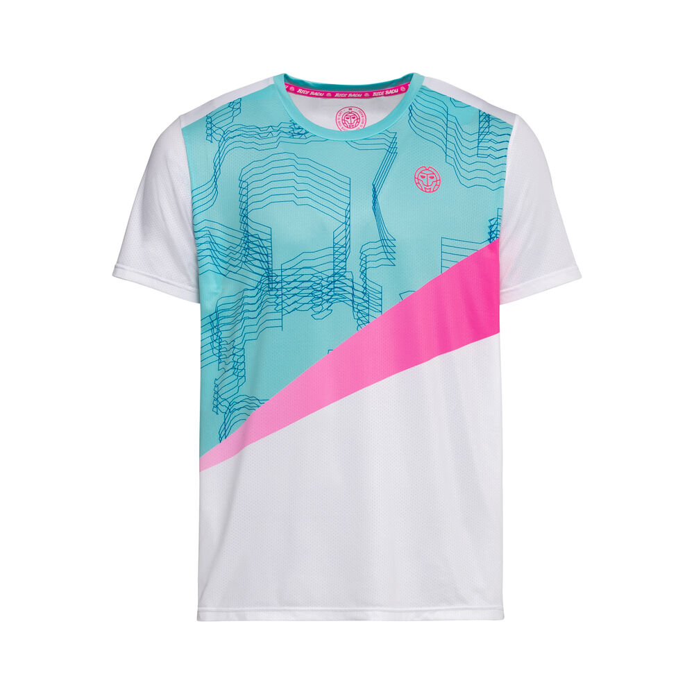 Afoka Tech T-Shirt Men