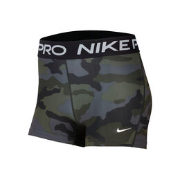 Pro Camo 3in Shorts Women