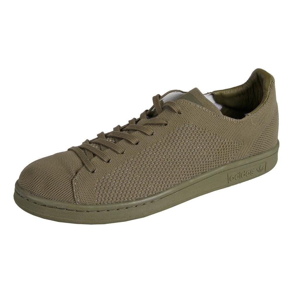 Stan Smith Primeknit Sneakers Men