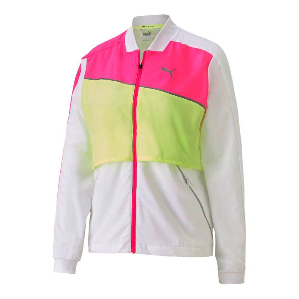 Run Ultra Training Jacket Women