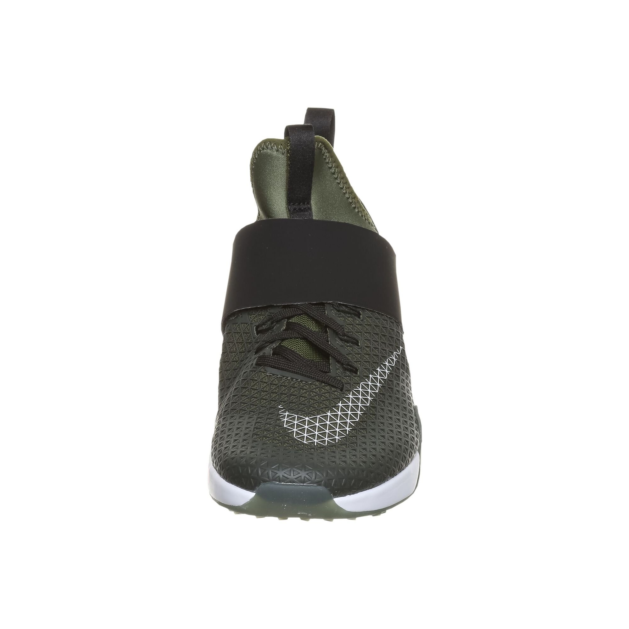 buy Nike Air Zoom Strong Fitness Shoe Women - Green f0bc0e824