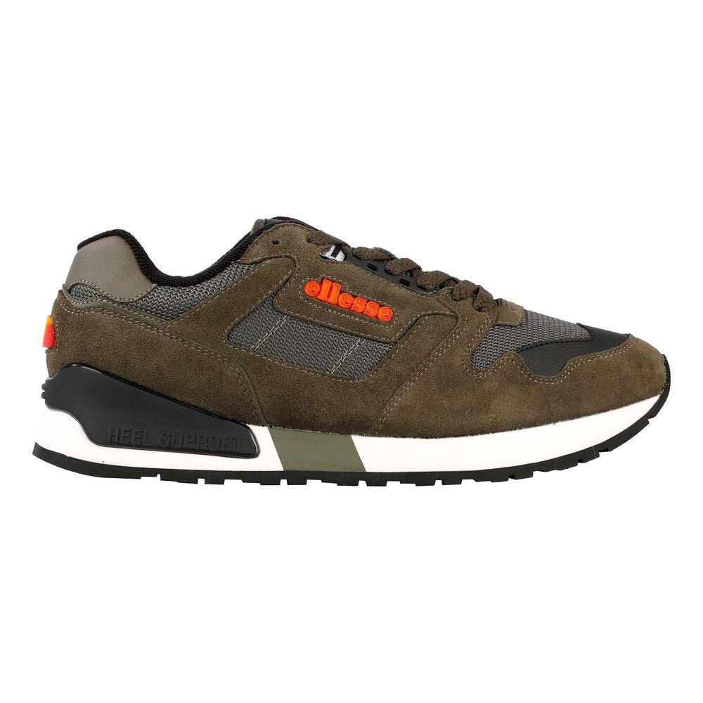 147 Sued Sneakers Men