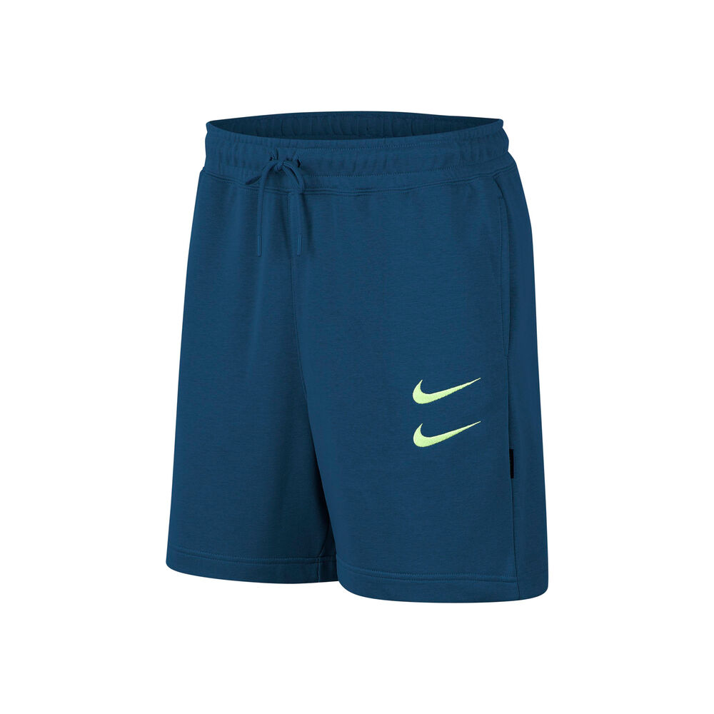 Swoosh French Terry Shorts Men
