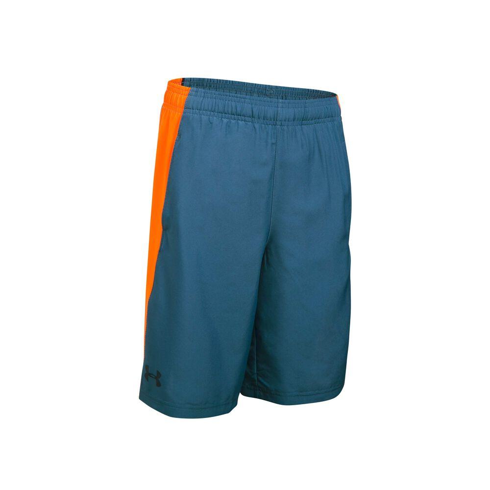 Evade Woven Shorts Men