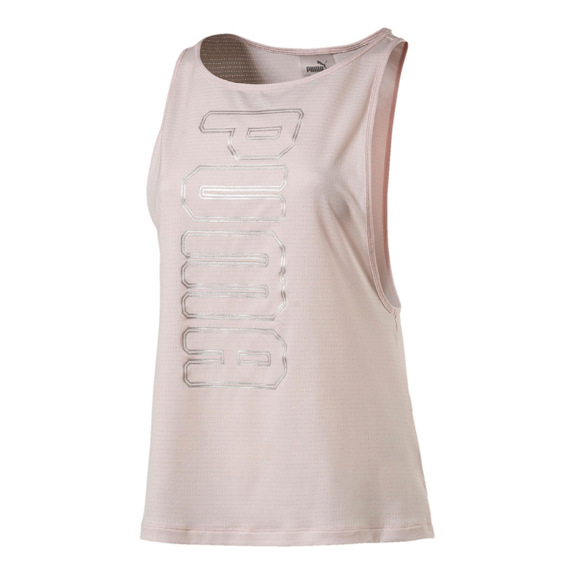 7a059bc11b94 buy Puma Spark Tank Top Women - Pink