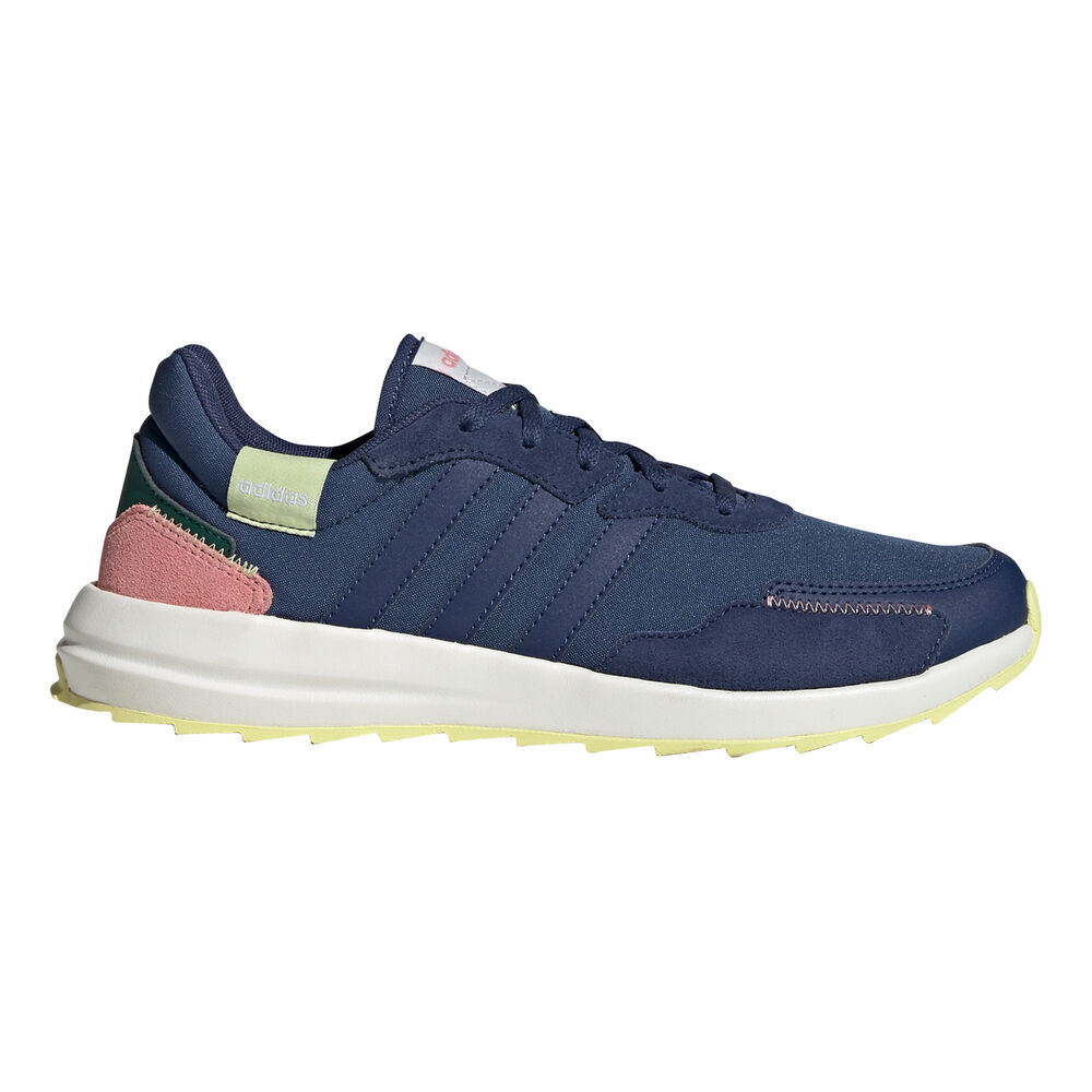 Retro Run Sneakers Women