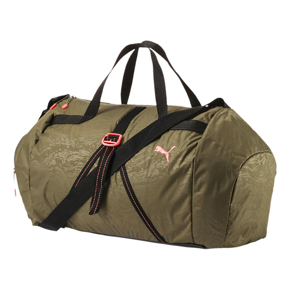 Fit AT Sports Duffle Sports Bag