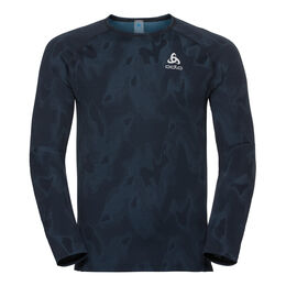 Vigor BL Top Crew Neck Longsleeve Men