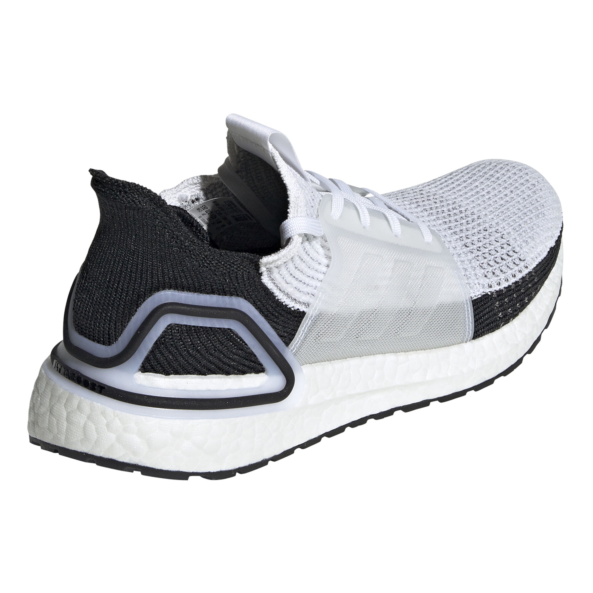 d2a5b9db59d buy adidas Ultra Boost 19 Neutral Running Shoe Men - White
