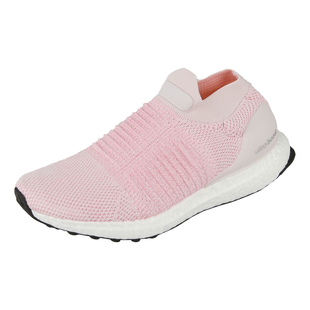 Ultra Boost Laceless Neutral Running Shoe Women