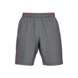 Woven Graphic Short Men