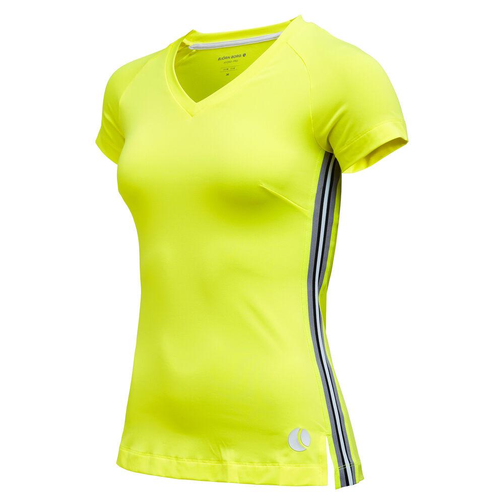 Tesia V T-Shirt Women
