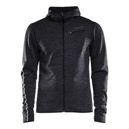 Eaze Jersey Hooded Jacket Men