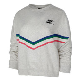 Fleece Crew Sweat
