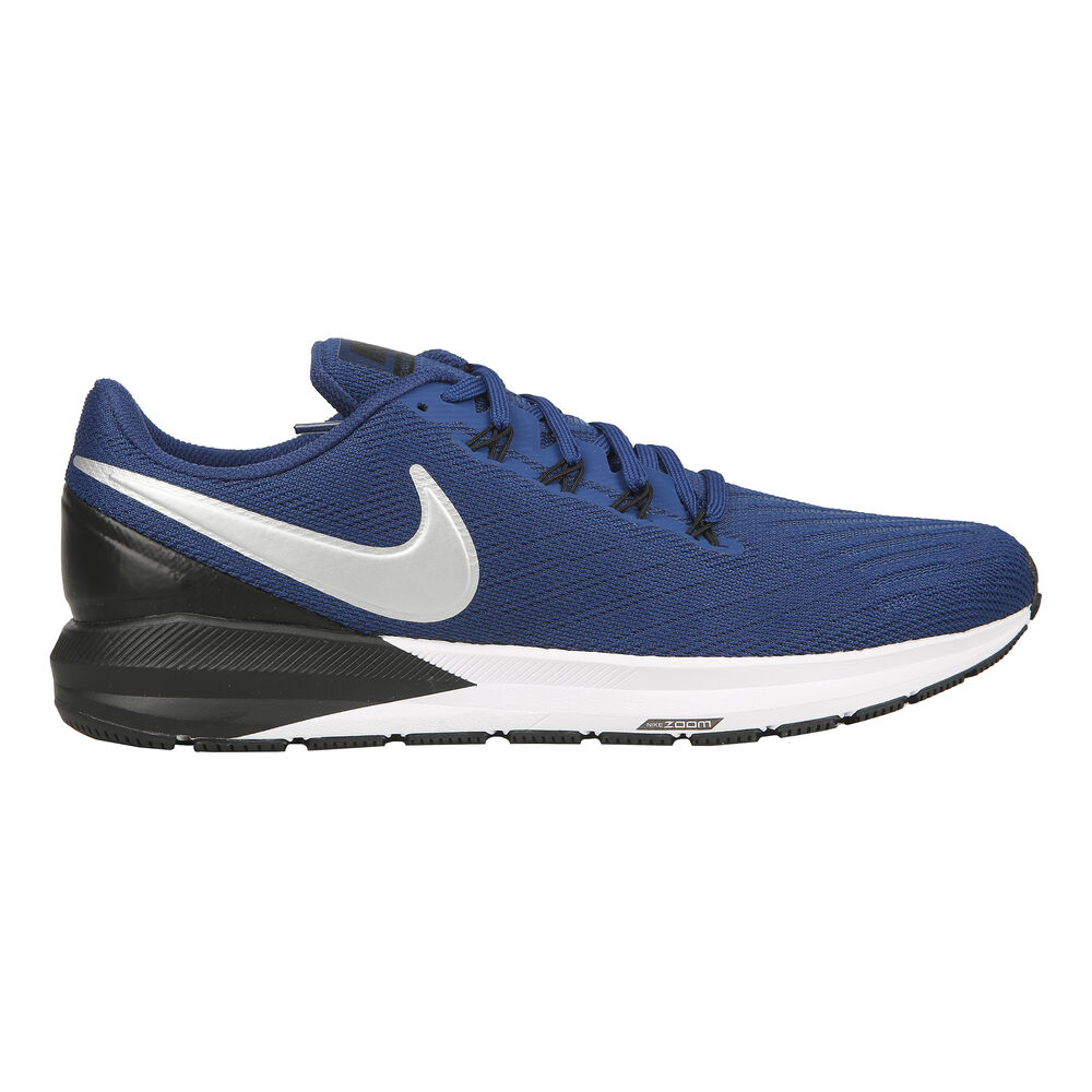 Air Zoom Structure 22 Stability Running Shoe Men
