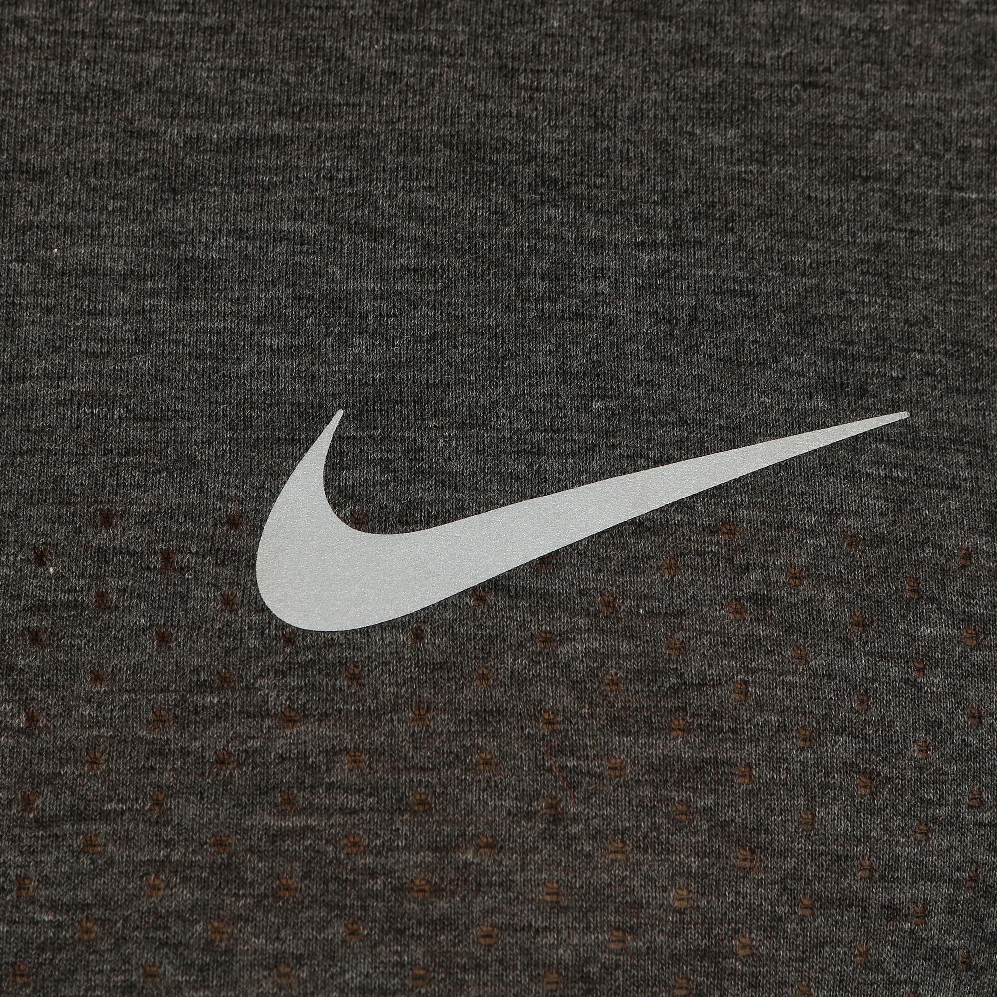 e357f015cfa7 buy Nike Breathe Tailwind CLV T-Shirt Men - Dark Grey