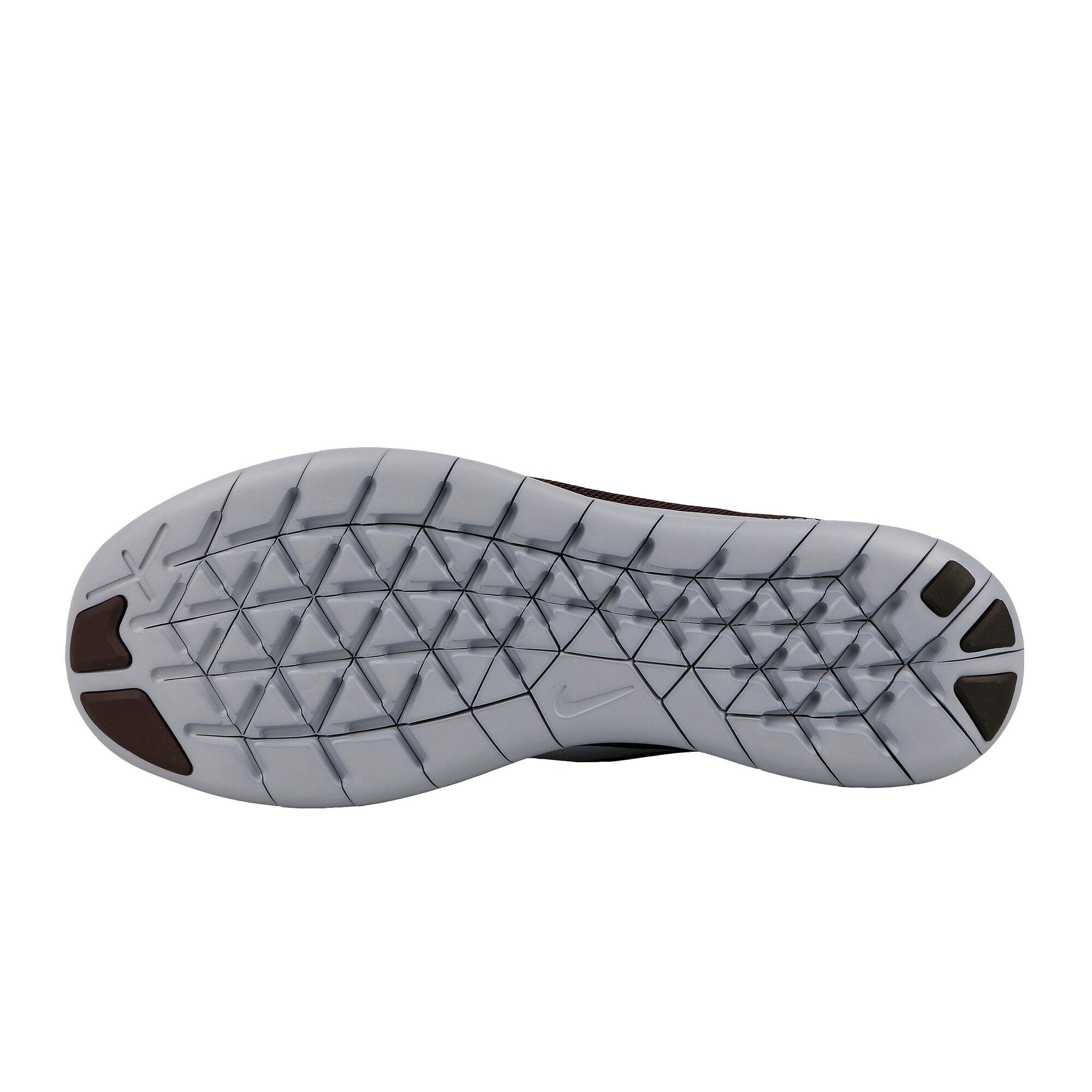 ddf18bede18f0 buy Nike Free Run 2017 Natural Running Shoe Men - Black