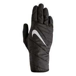 Quilted Run Gloves Women