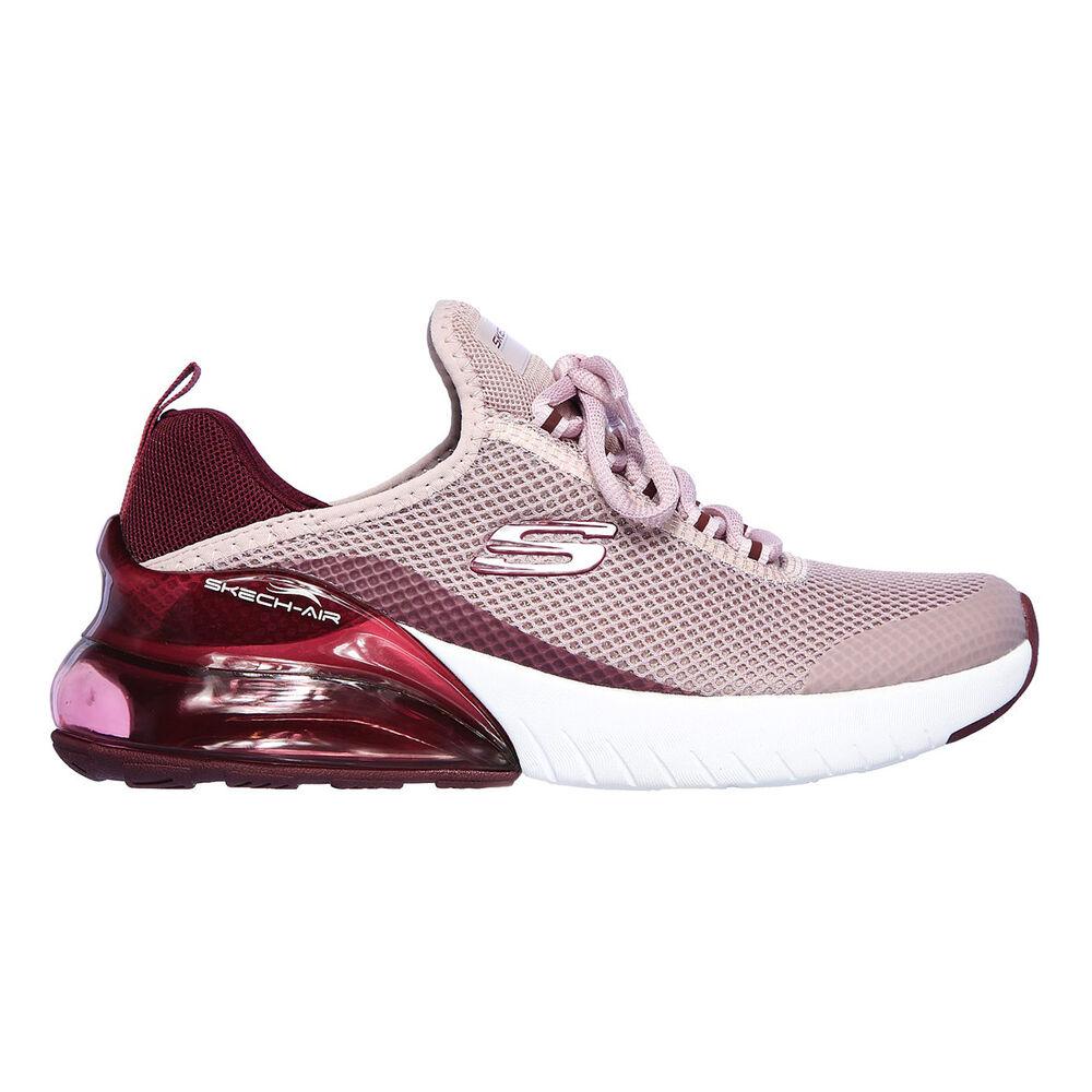 Skech-Air Stratus Sparkling Wind Sneakers Women