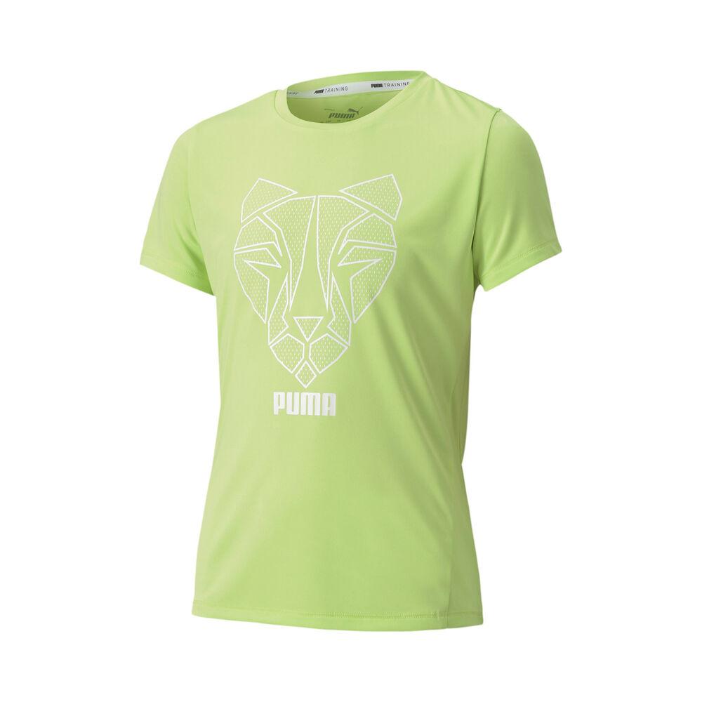 Runtrain T-Shirt Women