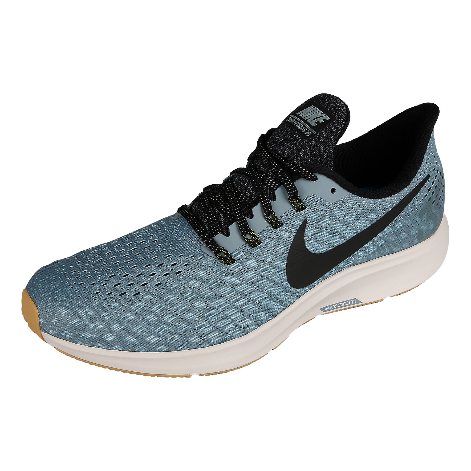 new concept 4f85c e2699 buy Nike Air Zoom Pegasus 35 Neutral Running Shoe Men - Grey ...
