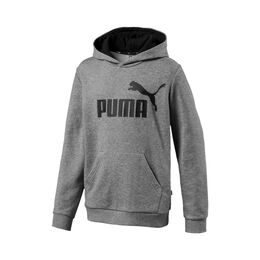 Essential Logo Hoody Training Boys